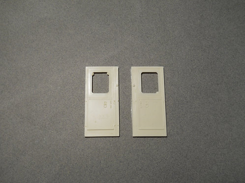 DM-223 Pullman Vestibule Side Entry Doors Pair