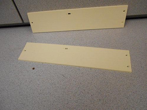 DM 506 A Floor piece replace  molded floor GGD car