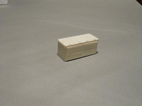 DM-104A Double Door Battery Box
