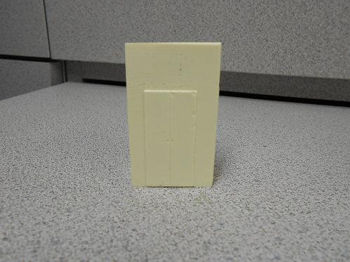 DM 281 ElectricCabinet/ Broom closet.