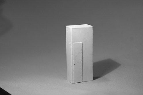 DM-185 Toilet Annex Bedroom  F PRR 10/6
