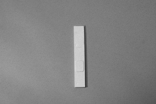 DM-120 Fold Down Wash stand/Toilet Annex