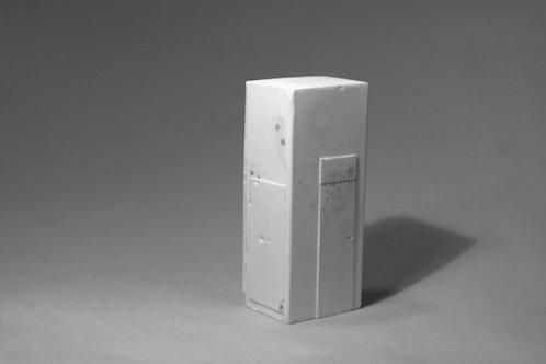 DM-180 General Toilet/Linen PRR 10/6 Sleeper ACF