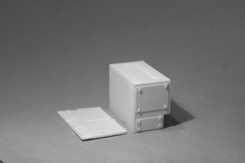 DM-108 Air Conditioner Cool Spray