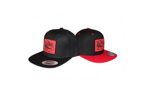 OG Lyrical Dragon Snapback Hat