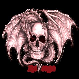 Lyrical Dragon Revenge Art