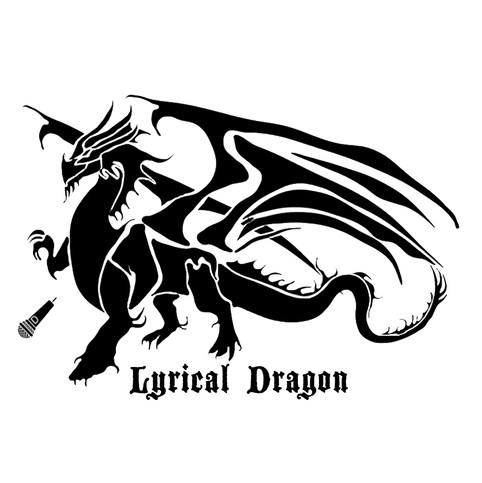 Lyrical Dragon Logo