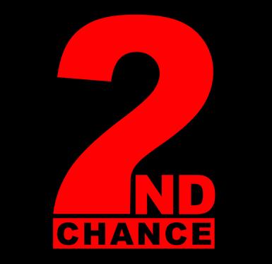 Lyrical Dragon 2nd Chance Art