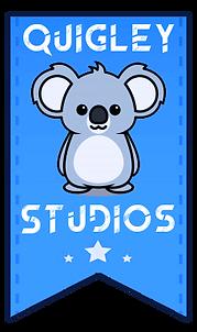 Quigley Studios Logo