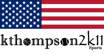 kthompson2k11 Logo