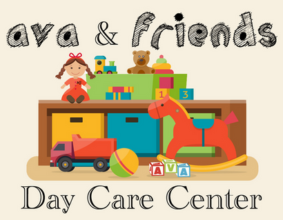 Ava and Friends Day Care Center