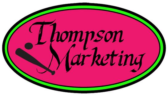Thompson Marketing Logo