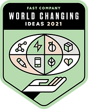 Fast Company_World Changing Ideas 2021 S