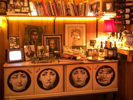 Antique Bar & Bakery ,