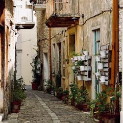 Cyprus Alleyway