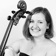 Sophie Klaus Cello Cellistin Foto Künstlerfoto