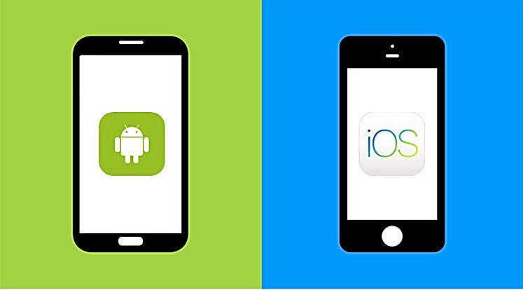 Jireh Mobile, mobile app design