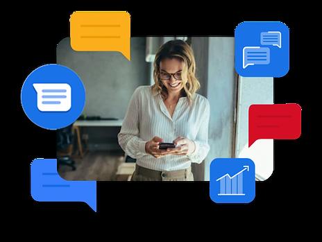 Googles_Business_Messages_Customer_Servi