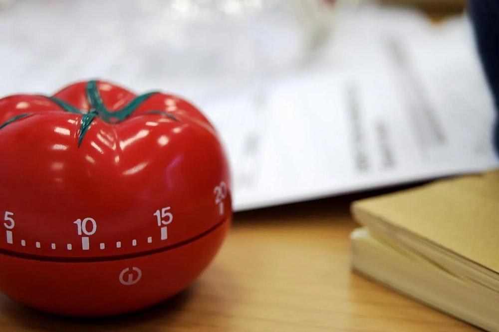Pomodoro Method Timer