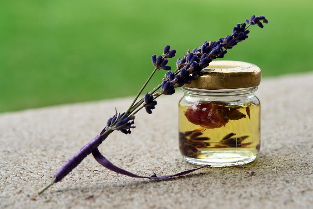 Lavender Essential Oil for Sleep Hacks