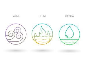 The Three Ayurvedic Doshas: Are you Vata, Pitta or Kapha?