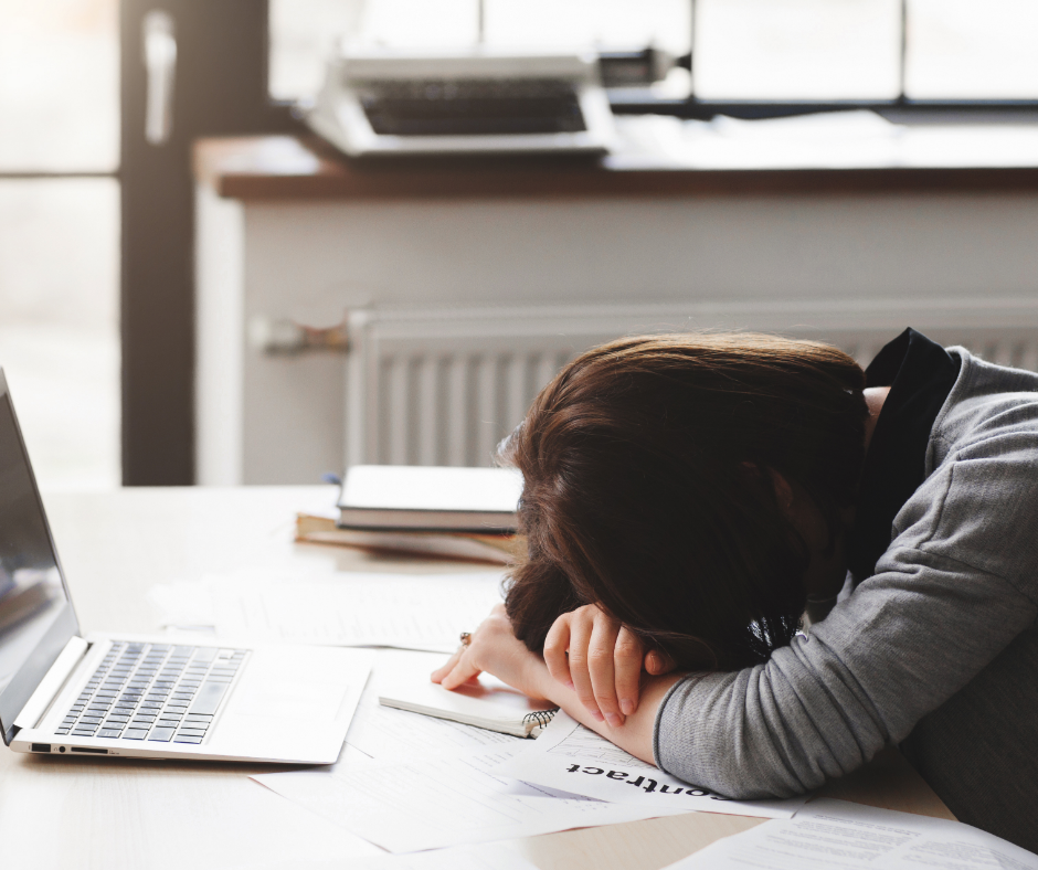 Can't sleep? Here are 5 ways to end sleep deprivation