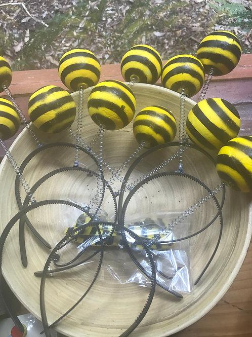 Bee Feelers Headband