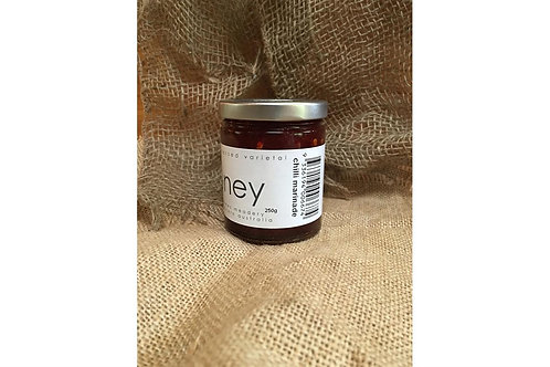 Chilli Honey 250g
