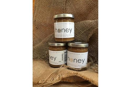 Hazelnut Honey 250g