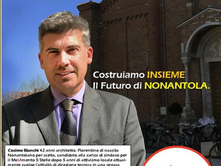 Amministrative a Nonantola