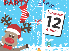 Children's Christmas Party 21
