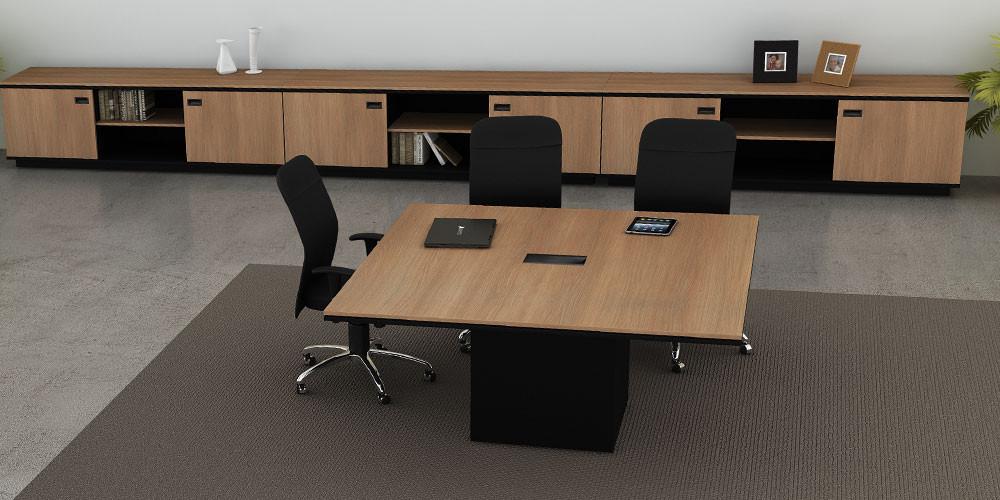 Sala de Reunião Legno S - Foto 02