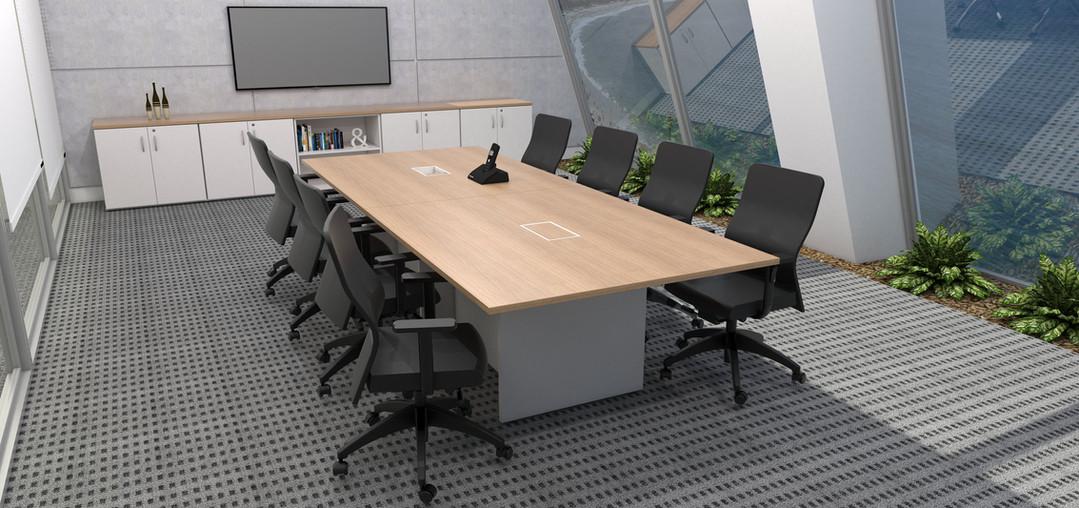 Sala de Reunião PPN - Foto 01