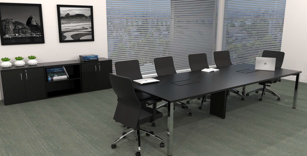 Sala de Reunião TW50 - Foto 02