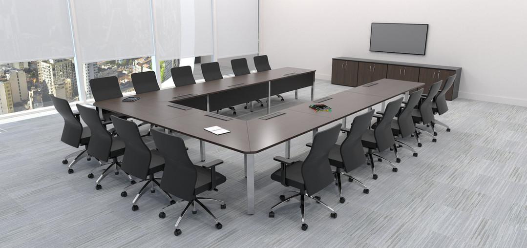 Sala de Reunião TW50 - Foto 01