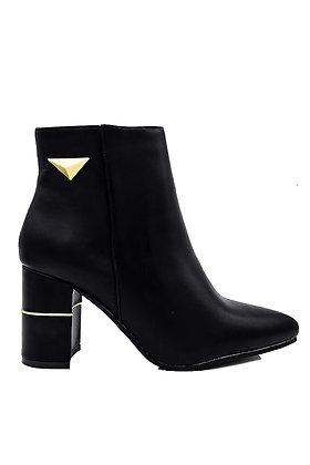 Ankle boots Amélie
