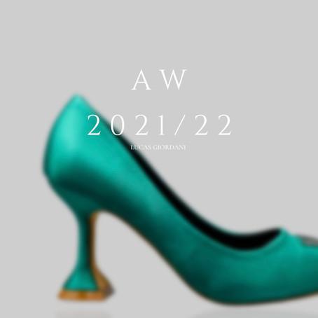 AW 2021/22, ready?
