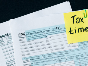 Your Philosophy of Taxes is Critical to your Success