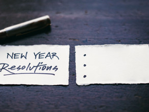 The Millennial Perspective: Ending New Year's Resolutions for Good