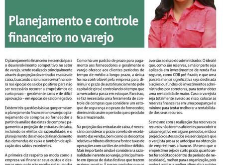 Planejamento e Controle Financeiro no Varejo