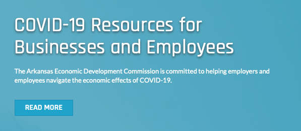 COVID-19 Resources for Businesses and Employees