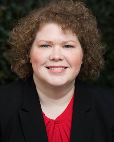 Jennifer Jameson McKendree