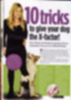 Lucy Heath Indie Your Dog Magazine