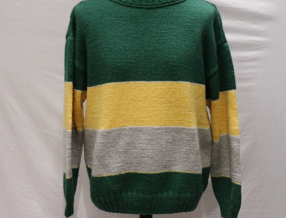 PULL HIVERNAL