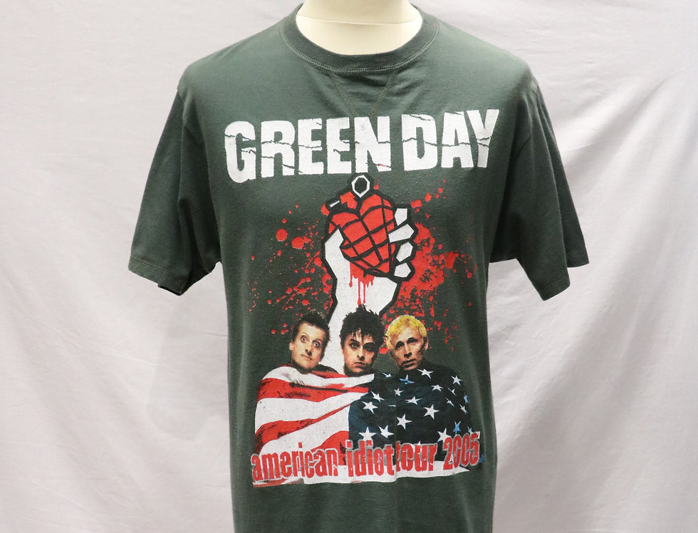 GREEN DAY KAKI
