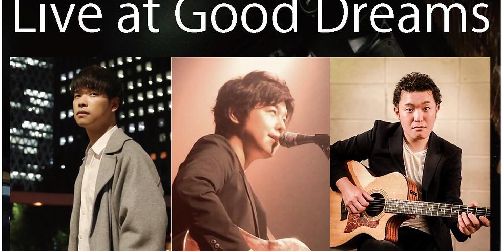 Live at Good Dreams