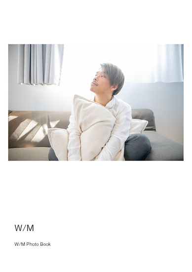 Photo Book「Wonderful Morning」