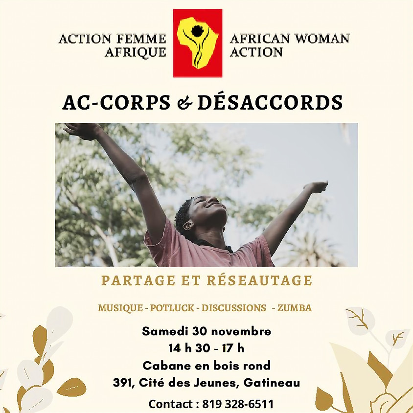 Ac-Corps & Désaccords