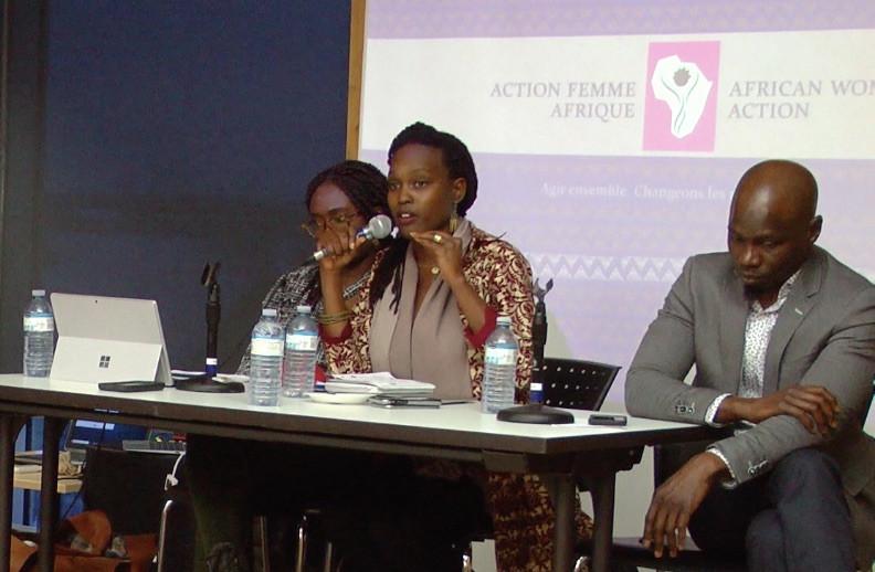 Mme Laïty Fary Ndiaye