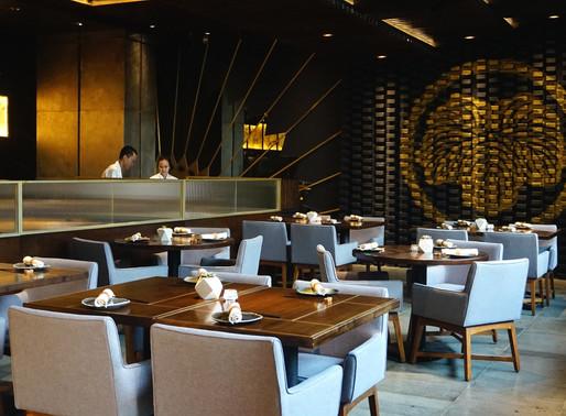 Masanobu: Mungkinkah Ia Restoran Jepang Terbaik di Jakarta Tahun Ini?